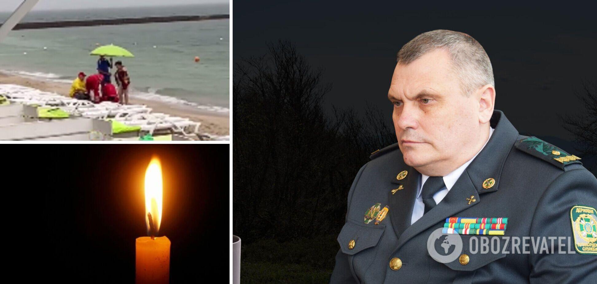 В Одесі трагічно загинув генерал, який залишився вірним Україні під час захоплення Криму РФ