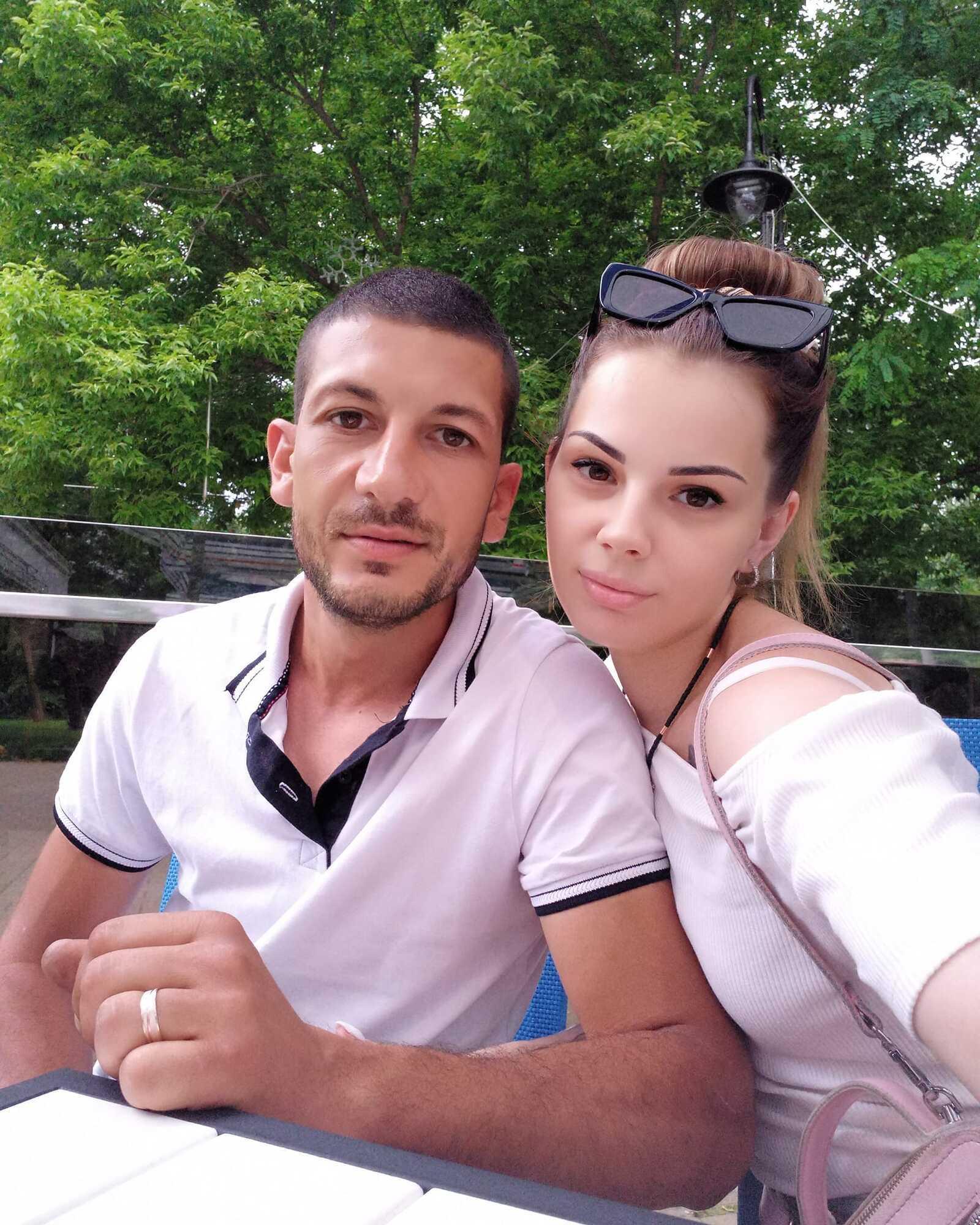 Вадим і Ольга