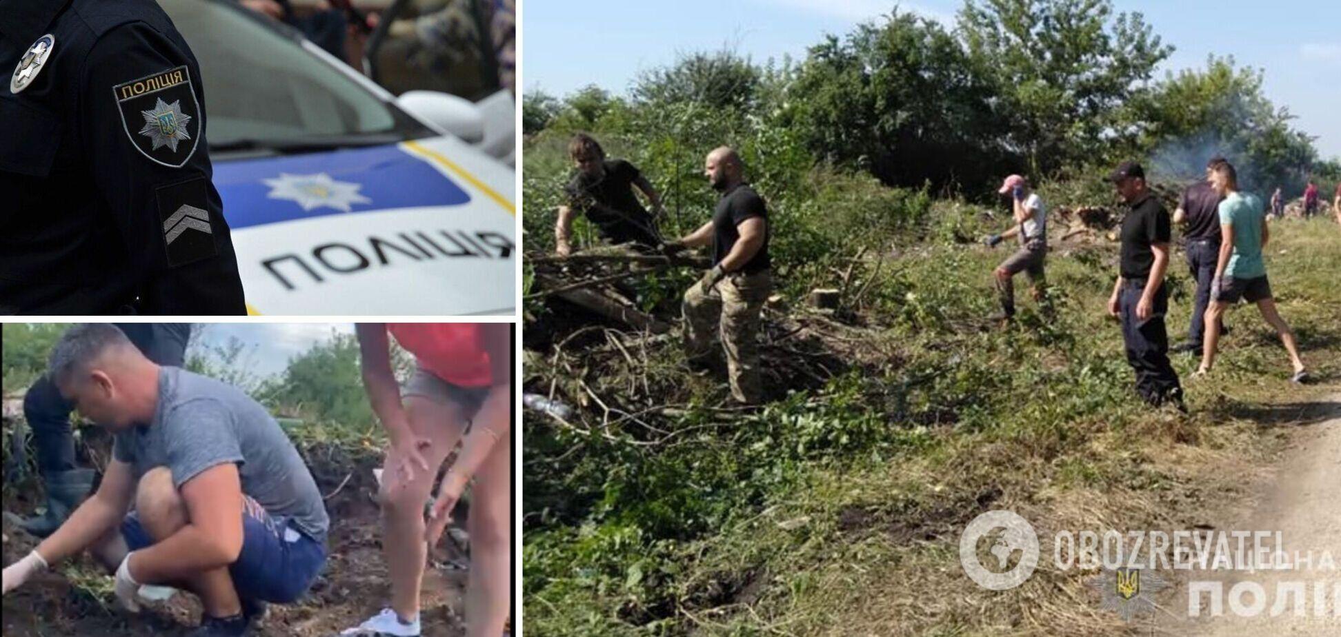 На Тернопільщині знайшли останки зниклого в 2004 році підлітка