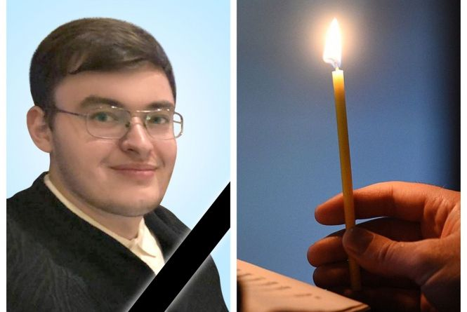 Мріяв, жив і любив… 25-річний тернополянинин трагічно загинув у Канаді