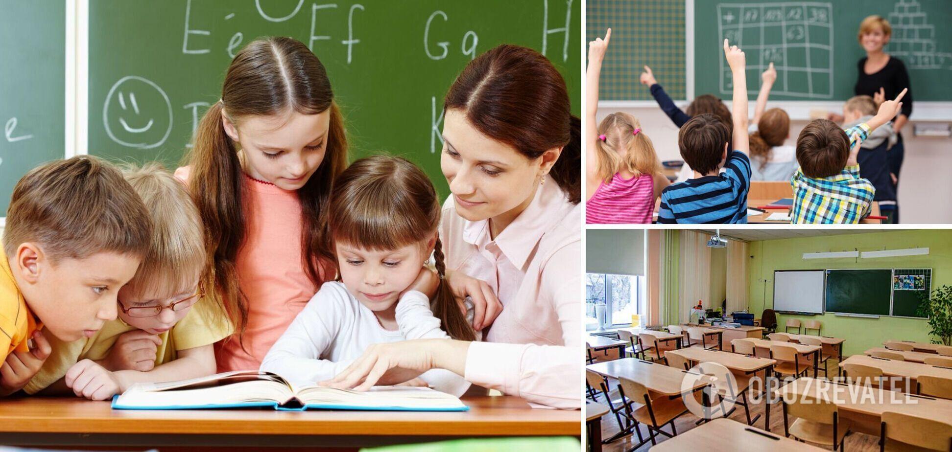 Більшість шкіл в Україні повернеться на дистанційну форму навчання