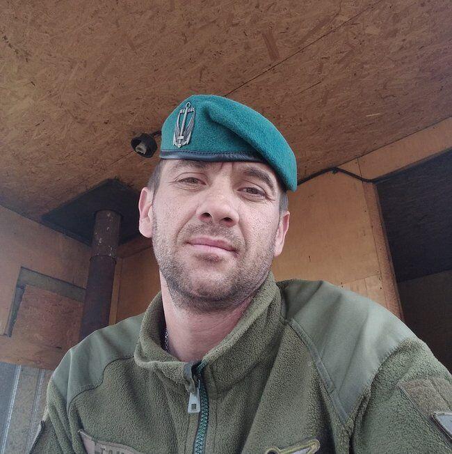 На Донбасі загинув Олексій Куленко