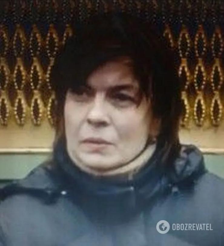 Вікторія Лясова