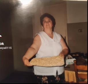 Ганна була дуже щедрою і улюбленою бабусею